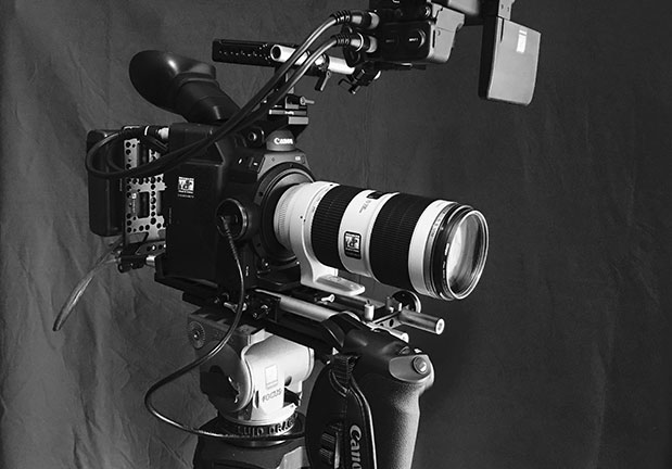 Canon EOS C300 Mark II - Braband Film and Video